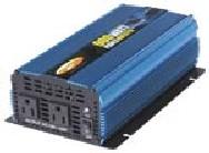 Power Bright PW1100-12 12 Volt Power Inverter