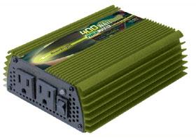 Power Bright ML400-24 24 Volt Power Inverter