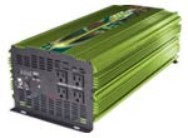Power Bright ML3500-24 24 Volt Power Inverter