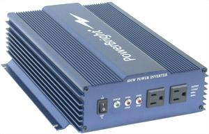 Power Bright APS600-24 True Sine Wave