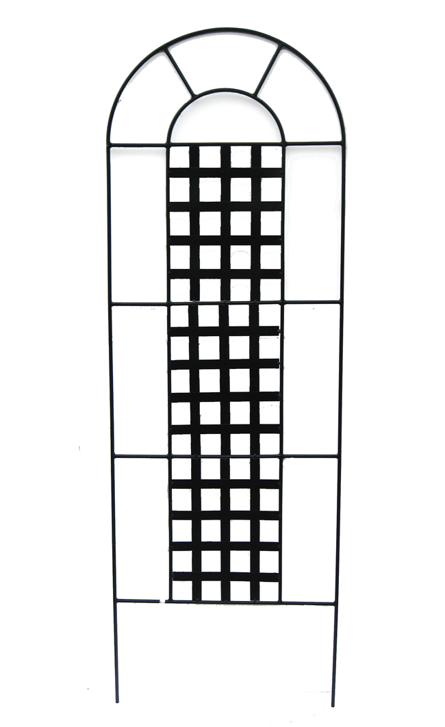 Sunscape GS1 24 x 71 x 1 One-piece Wall Screen - Black