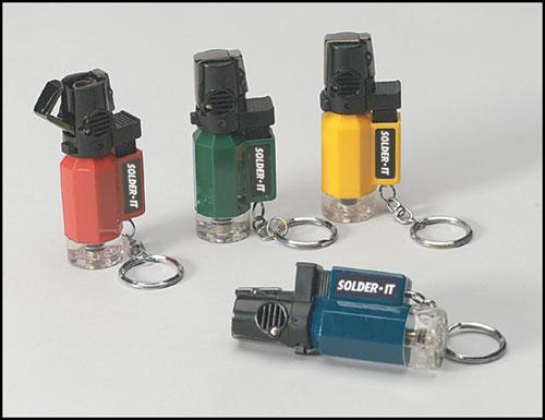 Solder It AT-2056 Turbo-Lite Mini Torch