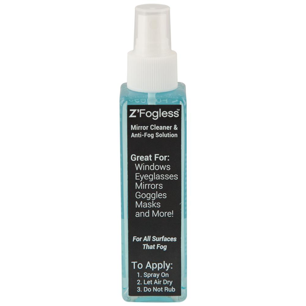 Zadro ZSP2 4 Oz. Fog Spray Anti-Fog Solution
