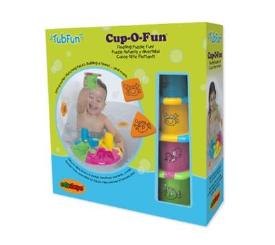 Edushape 525002 Baby Bath Toy