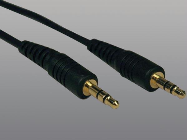 TRIPP LITE P312-025 25ft Mini Stereo Dubbing Cord 3.5mm