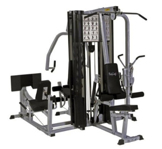 BodyCraft X2 Family Xpress Home Gym