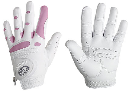 Bionic Glove GGWRXLP Women s Classic Golf pink- X-large Right