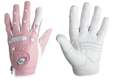 Bionic Glove PKGGWLXL Women s Classic Golf pink- X-large Left