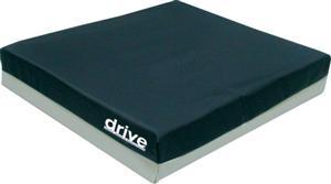 Drive Medical 14888 With C Cushion-2Gel-Foam-18X16-1- Case