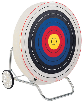 Youth Archery A748 48 Inch Urethane Target