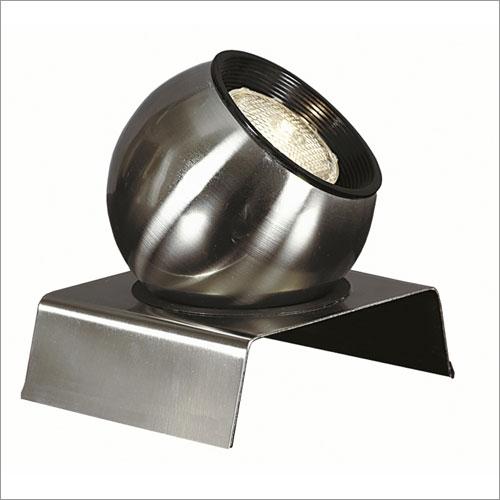 Kenroy Home 20506BS Spot - Brushed Steel- Brushed Steel Finish