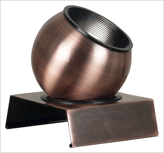 Kenroy Home 20506COP Spot - Copper- Copper Finish