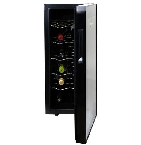Koolatron WC12 12 Bottle Wine Cellar
