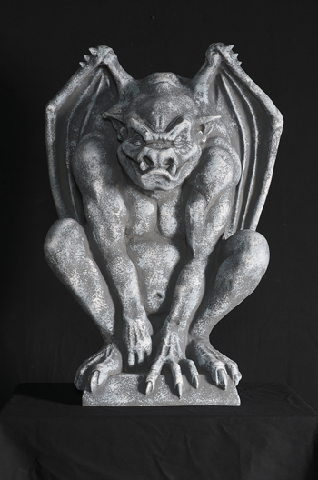 Costumes For All Occasions DU2285 Guardian Gargoyle Foam Filled