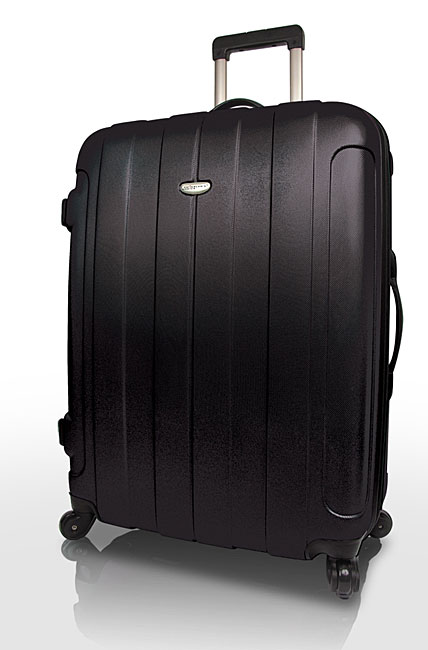Travelers Choice TC3900K28 Rome 29  Hard-Shell Spinner Upright