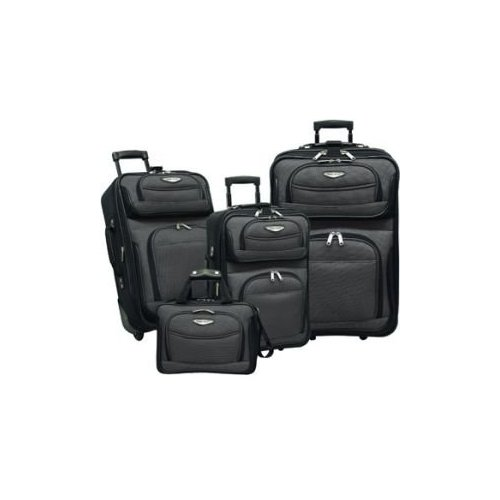 Travel Select TS6950G Amsterdam 4pc Travel Collection