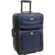 Travel Select TS6950N25 Amsterdam 25  Expandable Rolling Upright