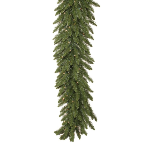Vickerman A861111 9  x 14   Camdon Garland 260T 100CL Out