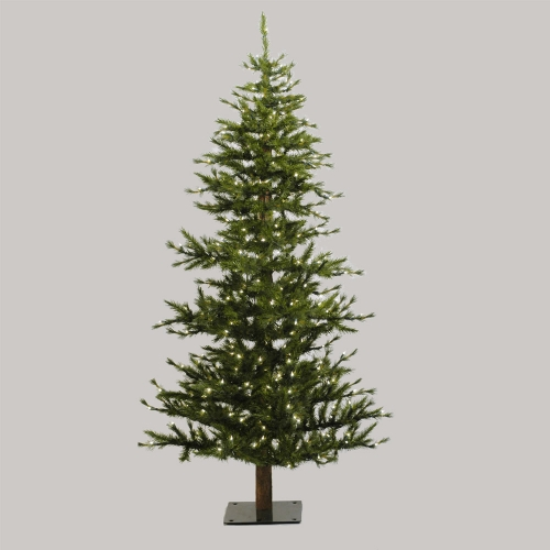 Vickerman A803946 7  x 41   Minnesota Pine Half 300CL 648T