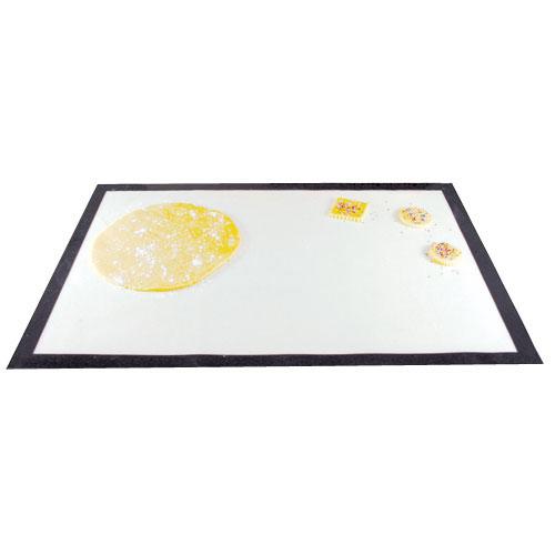World Cuisine A4768978 30.975 x 23 Inch Pastry Mat