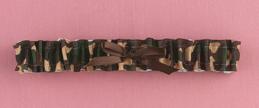 Hortense B. Hewitt 66505 Camo Creations Garter