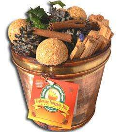 Lightning Nuggets COPPERTOP Copper Top - 24 Lightning Nuggets - Copper Tin Fire Starter Gift