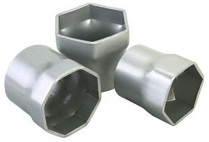 OTC OTC1915 4-1/8 Inch 3/4 Inch Drive 6 Point Wheel Bearing Locknut Socket