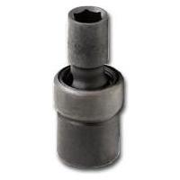 S K Hand Tools SKT34316 1/2 Inch Drive 6 Point Swivel Impact Socket - 1/2 Inch