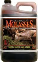Evolved Habitats Molasses Livestock Gallon - 94020