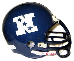 Deluxe Replica Helmets
