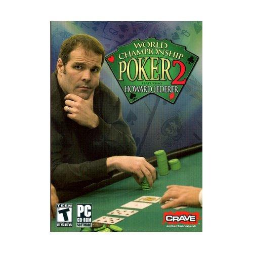 UBI Soft 104159 World Championship Poker 2