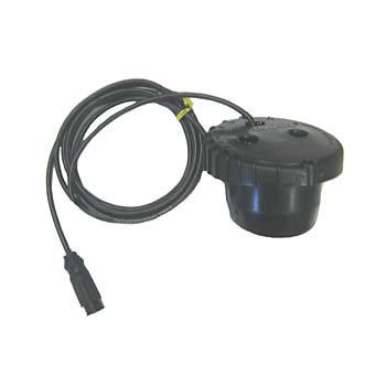 Raymarine E26001-PZ Depth Transducer P79-FISO