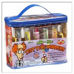 Be Amazing Toys- Steve Spangler Bat4420 Test Tube Adventures Lab-In-A-Bag