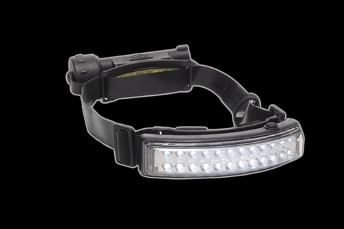FoxFury 400-FF417-2 Performance Intrinsic Tasker Headlamp