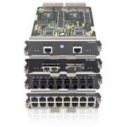 Enterasys MGBIC-02 1000Base-T SFP (mini-GBIC) - 1 x 1000Base-T LAN - SFP (mini-GBIC)