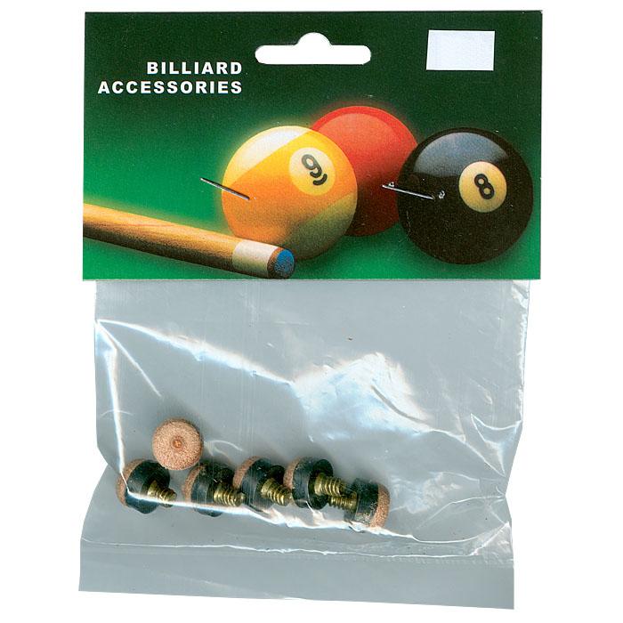 Billiards Equipment & Accessories