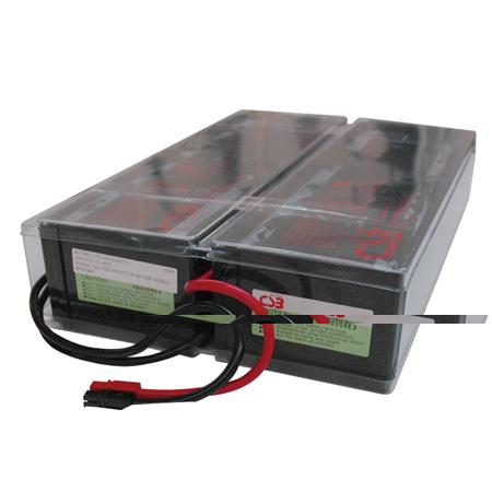 Tripp Lite RBC94-2U Replacement Battery Cartridge -