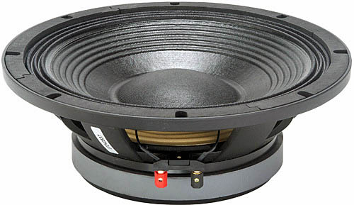 B & C SPEAKERS NA LLC 12PS100 12 Inch 1400 Watt Continuous Subwoofer  8 Ohm