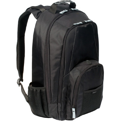 "Targus CVR617 17"" Groove Backpack - Black"