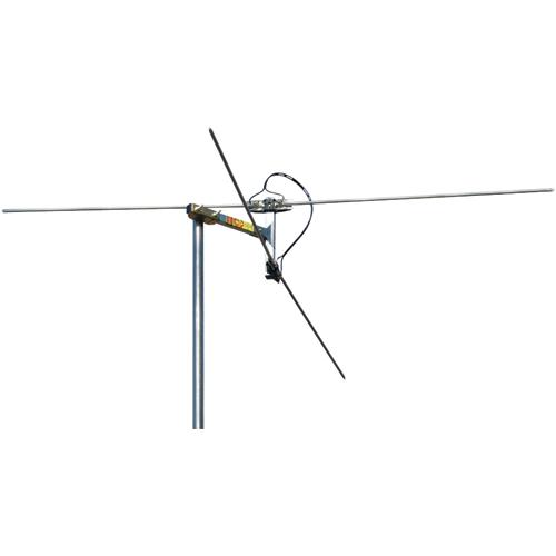 Winegard HD-6010 Outdoor FM Antenna - Omnidirectional - HD Radio Compatible