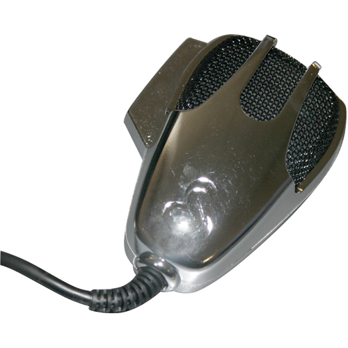 Cobra CA M110 R CHR Premium Noise-Canceling Microphone