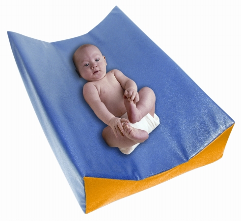 Early Childhood Resources ELR-029 Baby Changer- Primary