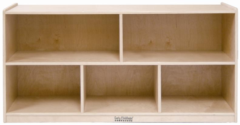 Early Childhood Resources ELR-0419 Storage Cabinet- 24
