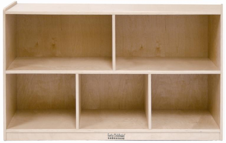 Early Childhood Resources ELR-0420 Storage Cabinet- 30