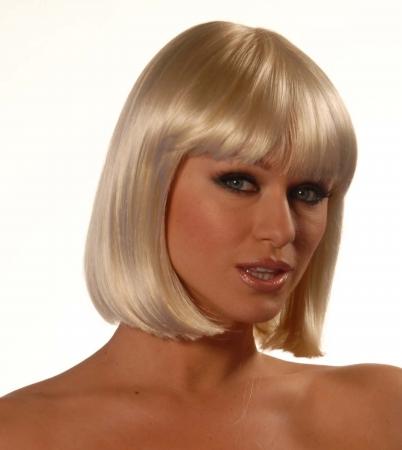 Wicked Wigs 812223010694 Women Charm Sunny - Blonde Wig