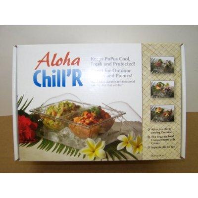 Ke-Anu 10 Aloha Chill R