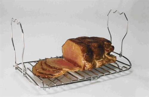 Nifty Home Products XRR54 Expandable Roasting Rack