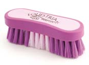 5 Inch ES Face Brush - Purple  - 2176-2