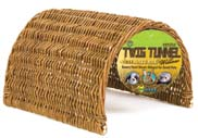 Large Twig Tunnel - Natural  - 03904
