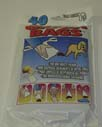 Gb1 Grab Bags / Dog Waste - 40 Count  - GB1